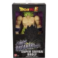 Dragon Ball Super - Figura Limit Breakers Broly