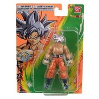Dragon Ball Evolve Figuras Individuales