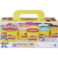 Play Doh El Mundo De Los Colores