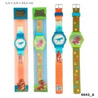 Dino World Reloj Pulsera