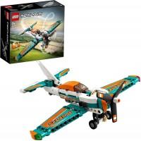 Lego Technic Avion De Carreras