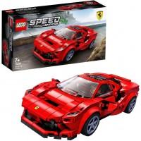 Lego Speed Coches De Marca
