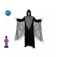 Disfraz Angel De La Muerte Adulto
