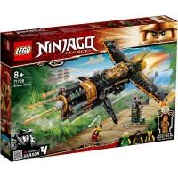 Lego Ninjago Destructor Roca