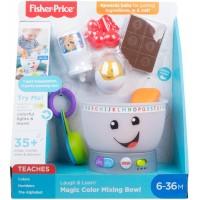 Bol Ingredientes y Colores Magicos De Fisher Price