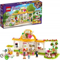 Lego Friends Cafeteria Organica