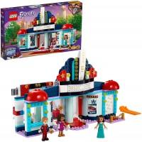 Lego Friends Cine De Heartlake