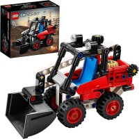 Lego Technic Mini Cargadora 2 en 1