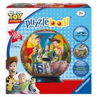 Toy Story Puzzle Ball