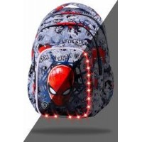 Spiderman Coleccion Escolar