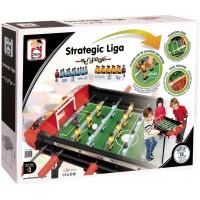 Futbolin Strategic Liga