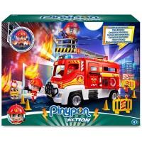 Pinypon Action Camion De Bomberos