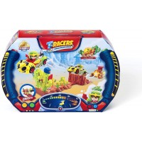 T-Racers PlaySet