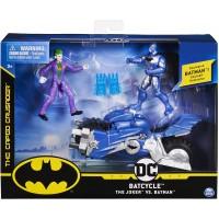 DC Batman Batmoto