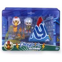 Pinypon Action Pack Jet o Paracaidas