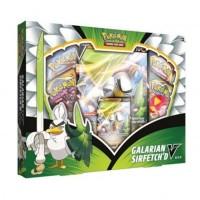 Pokemon Caja Coleccion Sirfetch