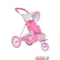 Baby Born Sillita Paseo 3 Ruedas