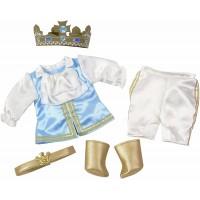 Baby Born Set Principe