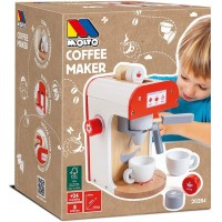 Cafetera De Madera Coffee Maker