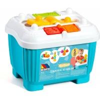 Caja Actividades Multicolor