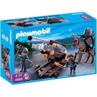 Playmobil Ballesta Caballeros Del Halcon