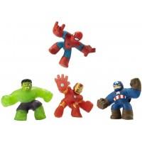 Goo Jit Zu Superheroes
