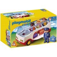 Autobus 1,2,3 de Playmobil