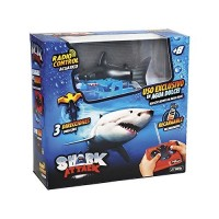 Tiburón Shark Attack R/C