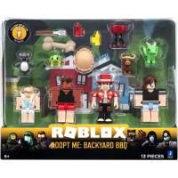 Roblox Set De Figuras Adopt Me