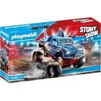 Playmobil Monster Truck Shark
