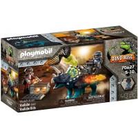 Playmobil Dino Rise Dinosaurios