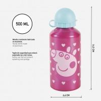 Botellas Agua Aluminio Personajes