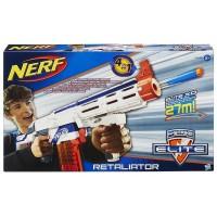 Nerf Pistola Retaliator
