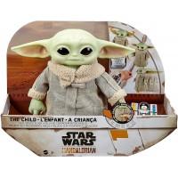 Baby Yoda Interactivo