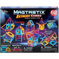 Juego Magtastix Extreme Combo