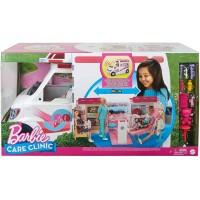 Barbie Ambulancia Hospital