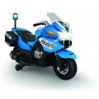 Mi Moto De Policia Feber
