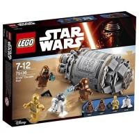 Star Wars Capsula de Escape Droid de Lego