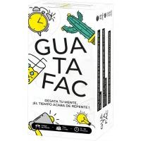 Guatafac Juego De Cartas
