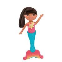 Dora Sirena Nadadora