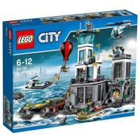Lego City Prisión de la Isla