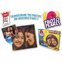 Mosaico Photo Pearls 5000pzas