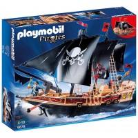 Buque Corsario de Playmobil