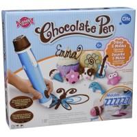 Chocolate Pen Juego Para Cocinar