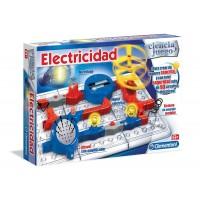 Electricidad Ciencia y Juego
