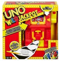Juego Uno Wild Jackpot