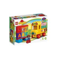 Lego Duplo Mi Primer Autobús