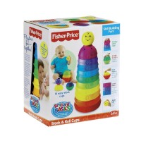 Cuencos Apilables de Fisher Price