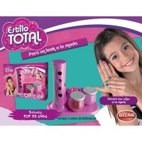 Estudio Pop de Uñas Estilo Total