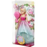 Barbie Reino de los Peinados Mágicos